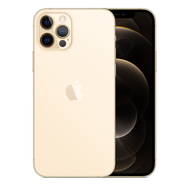 iphone 12 pro max 256g gold