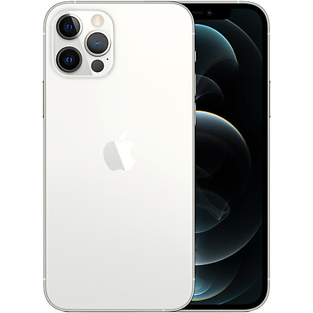 iphone 12 pro max 512gb silver (ll/a)