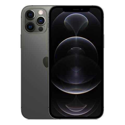 iphone 12 pro max 128g black
