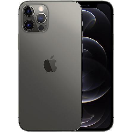 iphone 12 pro max 256gb graphite (ll/a)