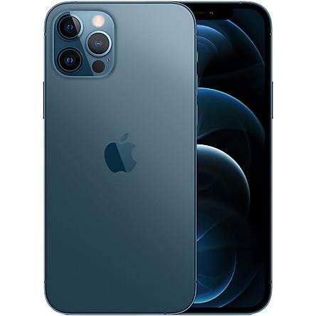 iphone 12 pro max 512gb blue (za/a)